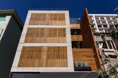 Galería de Bosques Flats / HGR Arquitectos - 15