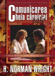 Căsătoria este singurul joc în care ambii jucători pot câştiga! Iar secretul îl constituie comunicarea sinceră şi profundă dintre ei.