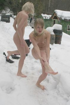 You need to be over 18 years of age to be here even though this blog is about nudism only.