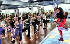 Meet the Man Behind the Dance-Cardio Craze That Changed the Fitness Industry