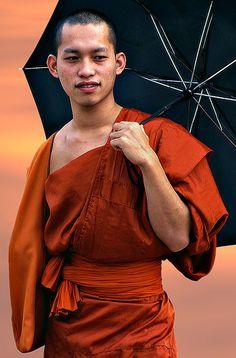 Laos..................... by Sergio Pessolano, via Flickr