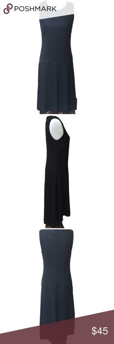 """Banana Republic Maxi Hi Lo Wool Dress This dress is perfect for layering. Cute turtleneck underneath or jacket over top. Great with sandals, heels or boots. The hi-lo look gives a classic look added flair. Size 8. Measurements are flat & approximate: Bust 17 1/7, waist 15 1/2, hips 19"""". Front length 42"""", back 45"""". 100% wool Banana Republic Dresses Maxi"""