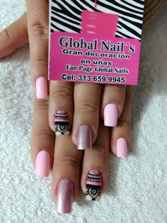 Nail Ideas, Nail Designs, Design Ideas, Nail Art, Change, Nails, Sexy, Pink Nail, Pretty Nails