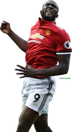 Romelu Lukaku render (Manchester United). View and download football renders in png now for free! By FootyRenders (April 19, 2018)