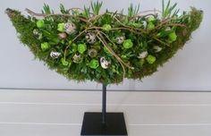 Paasboog Art Floral, Floral Design, Spring Colors, Deco Mesh, Flower Decorations, Flower Designs, Flower Art, Flower Arrangements, Centerpieces