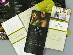 Our brochure designers are the professional designers and have best brochure designs for your inspiration which help you to display services of your business at affordable costs.