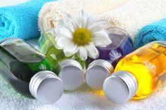 Spa - Spa, Towel, Soft, Lovely, Petal Flower, Bottle, Nature, Beautiful, White, Flower