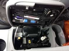 Center Console Consoles And Organizers On Pinterest