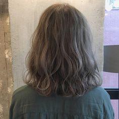 【HAIR】冨永 真太郎さんのヘアスタイルスナップ(ID:283430)
