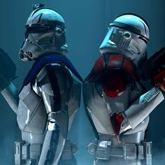 Q:Who is your favorite Clone Trooper? Artist: #Archangel470 #clonetrooper
