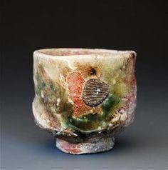 guinomi by Akira Satake