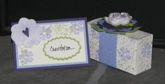 Erin's Wedding Favor