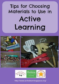 Tips for choosing materials to use in Active Learning with learners who are in the sensorimotor stage of development Learning Tips, Play Based Learning, Learning Through Play, Learning Activities, Kids Learning, Teacher Education, Student Teaching, Teaching Tools, Special Education