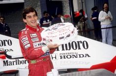Happy Birthday,Ayrton(21st March).We will never forget you.