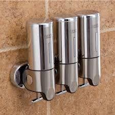 Image result for dispenser for soap in shower Wall Mounted Soap Dispenser, Bathroom Soap Dispenser, Shampoo Dispenser, Soap Dispensers, Suzhou, Bathroom Wall, Modern Bathroom, Bathroom Storage, Eroge