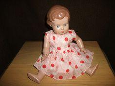 1 of 6: Schildkröt Puppe ca.46 cm groß