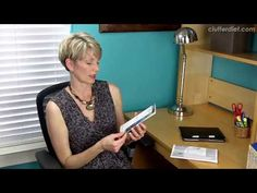 How to Be Virtually Paper-Free | Clutter Video Tip