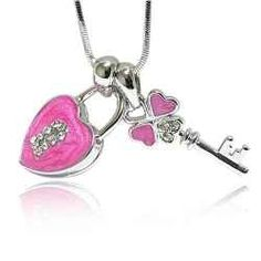 Key to My Heart Jewelry for Her