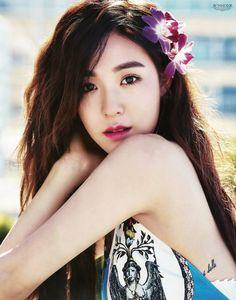 #Tiffany #SNSD #Girls_Generation #티파니 #소녀시대