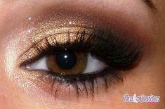 Top 20 eyeshadow for brown eyes | AmazingMakeups.com