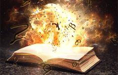 Wörter sind nicht nur Elemente der Rede oder des Schreibens, sondern können dafür verwendet werden, um die Wirkungen der Magie zu stärken, welche die Kunst der Richtung bzw. des Steuerns der Energi...