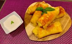 Dania główne - Blog z apetytem Blog, Ethnic Recipes, Blogging