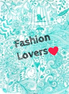 If you want to be added to my fashion lovers board follow me and comment