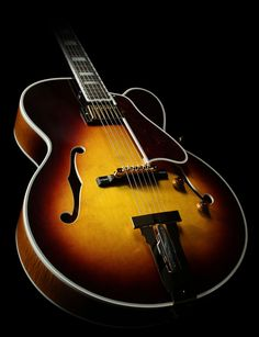 Gibson L5 Wes Montgomery