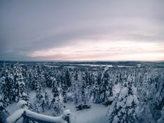 #cold #lappland #sweden #snowmobile #tour #travel #photography www.artechs.eu