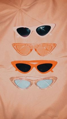 Cute Sunglasses, Trending Sunglasses, Sunnies, Lunette Style, Trendy Outfits, Fashion Outfits, Cool Glasses, Fashion Eye Glasses, Accesorios Casual