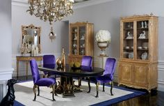 Prestige dining room