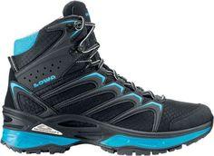 Lowa Men's Innox Gore-Tex Mid Hiking Boots