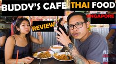 SINGAPORE FOOD @ BUDDY'S CAFE THAI FOOD review street court guide tour vlog buzzfeed - WATCH VIDEO HERE -> http://singaporeonlinetop.info/food/singapore-food-buddys-cafe-thai-food-review-street-court-guide-tour-vlog-buzzfeed/    Links: Links: Links: Links: Links:  SINGAPORE FOOD @ BUDDY'S CAFE THAI FOOD: Watch us do a review on some pad-see-ew noodles, friend rice, and tome-yum soup in Singapore at Buddy's Cafe. Key Words: singapore food singapore food show singa