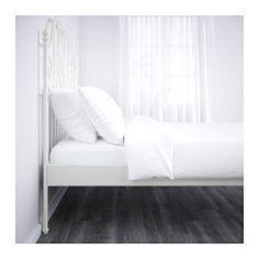 IKEA - LEIRVIK, Sängstomme,  , 160x200 cm,