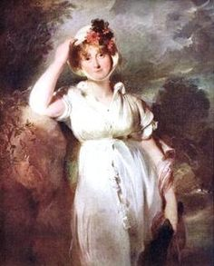 Caroline of Brunswick, Princess of Wales, never formally crowned Queen of George IV