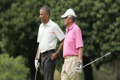 Malaysia Premier Under Fire for Golfing with Obama   Malaysian Prime Minister Najib Abdul Razak was under fire at home on Thursday for spending his holiday golfing with US President Barack Obama in Hawaii while the country faces one of its worst floods.  - See more at: http://firstafricanews.ng/index.php?dbs=openlist&s=10001#sthash.zf66gmVm.dpuf