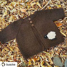Top down in DK ~ bébé chocolat by Maree Buscke FREE PDF pattern