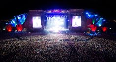 Mainstage #fq14 Concert, Recital, Concerts, Festivals