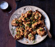 An Israeli Cauliflower Recipe That Basically Everyone Loves
