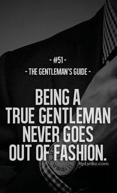 Gentlemans Box is about more than just style, its about lifestyle.