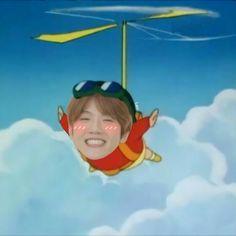 low quality of EXO edit as sinchan ˘ ³˘ Baekhyun Fanart, Exo Memes, Exo Kai, Flower Boys, Chanbaek, Kpop Boy, Chibi, Fan Art, Cute