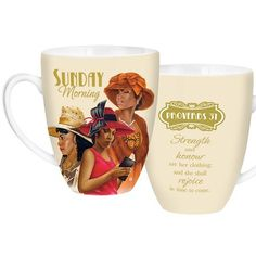 Christian Gift Ideas for her, Christian gifts for her, Christian gifts for women, Religious gifts for her, Religious gift ideas women African American Expressions, Sunday Morning Coffee, Champagne Brunch, Christian Gifts For Women, Virtuous Woman, Cool Mugs, Religious Gifts, Mothers Day Cards, Online Gifts