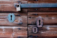 Kuinka tunnistat ja kesytät mielen neljä lukkoa?
