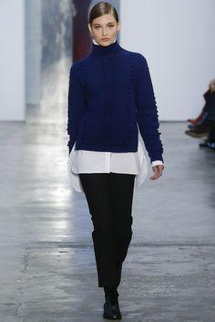 Carolina Herrera Autumn/Winter 2017 Ready to Wear Collection
