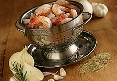 contessa shrimp fajitas
