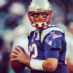 #Patriots #Brady