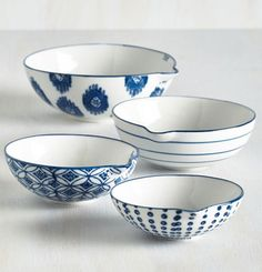 Prettiest Portions Measuring Cups