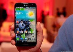 LG Optimus G Pro - CNET Reviews via @CNET