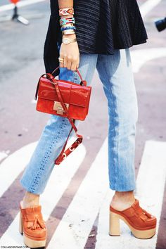 New_York_Fashion_Week_Spring_Summer_15-NYFW-Street_Style-Leandra_Medine-Clogs-Levis-5