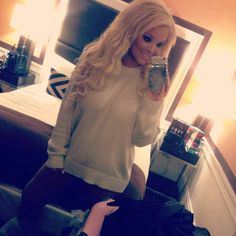 trisha paytas, People always call her obese and ugly but i think she's beautiful